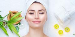 2-hodinová kompletná starostlivosť o vašu tvár