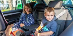 Pohodlná a bezpečná preprava vašich detí po Bratislave