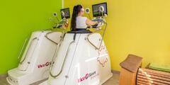 Formujte svoje telo cvičením na VacuShape! Aj výhodné permanentky