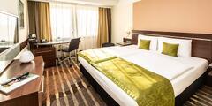 Pohodový odpočinok v 4 * hoteli v Prahe i s raňajkami