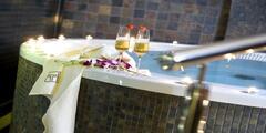 Wellness pobyt v romantickom Hoteli Turiec****