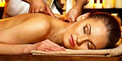 Exotické masážne balíčky s ošetrením pleti