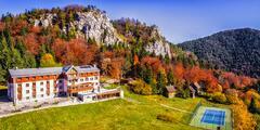 Hotel Malina*** v krásnej Veľkej Fatre s privátnym wellness