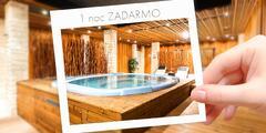 Dovolenka na rok 2021 v Nízkych Tatrách s každodenným wellness