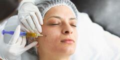 Omladnite alebo stopnite vypadávanie vlasov s plazmaliftingom