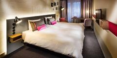 Moderný 4* hotel v Prahe: pobyt s raňajkami alebo polpenziou