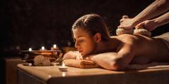 Ayurvédske masáže a ďalšie procedúry pre zdravie