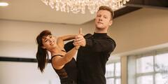 Tanečné kurzy pre páry alebo individuálne hodiny