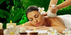 Exotické masáže v Home Thai Relax