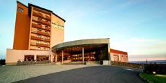 Pobyt vo vynovenom Grand Hoteli Bellevue**** vo Vysokých Tatrách
