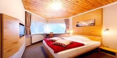 Jedinečný LAST MINUTE wellness pobyt v 4* horskom hoteli pod Gerlachovským štítom