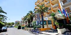 Dovolenka na Palmovej riviére: 3* hotel pri pláži, plná penzia