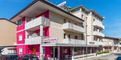 Dovolenka v talianskom letovisku Lignano Sabbiadoro: 3* hotel s raňajkami
