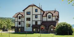Dovolenka v nových apartmánoch Golf vo Valči s množstvom atrakcií
