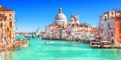 Čarovné leto v Benátkach: gondoly, Námestie sv. Marka či Canal Grande