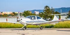Poznávací let s možnosťou pilotovať lietadlo