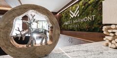 Luxusný ARIETES MARMONT Resort**** - 3 noci za cenu 2