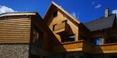 Resort Levočská Dolina s bio kúpaliskom a množstvom aktivít