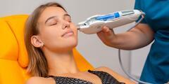 TOSCANI - neinvazívna mezoterapia tváre