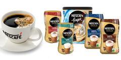 Obľúbené kávy Nescafé Gold a Frappé: 5 druhov