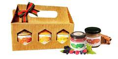 Pastorekove Sady- prvotriedne medy s prírodnými príchuťami
