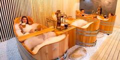 Nový rezort s wellness a pivnými kúpeľmi pri Liptovskej Mare