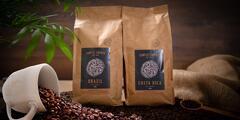 Lahodné svetové kávy zo slovenskej pražiarne
