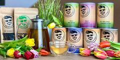Sety čajových zmesí Veselý Čaj