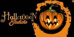Interaktívne Halloweenske bludisko plné 3D efektov a rekvizít