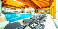 Wellness dovolenka v Javorníkoch nabitá aktivitami a relaxom