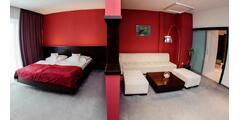 Nadštandardné 4* ubytovanie v krásnom Trenčíne s wellness a bowlingom