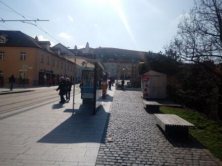 Bratislava, Kapucínska