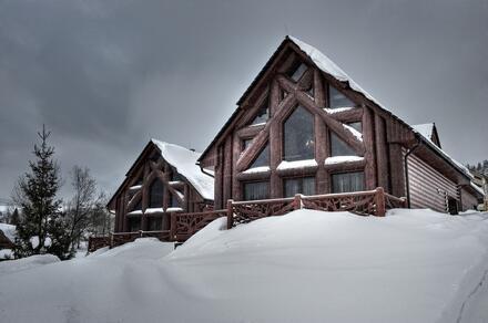 Luxusná chata od Mountain resort | Zlavomat.sk