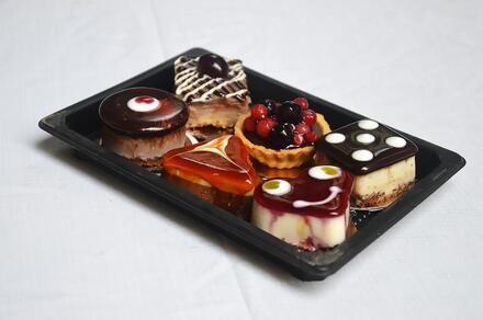 Hodnotenie: 4.5 / 5 ( 142 hodnotenie predchádzajúcej zľavy) dezert