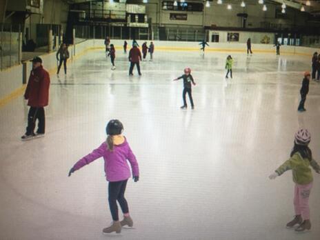 b84c43609 Hodnotená ponuka: Permanentka na 3 vstupy na verejné korčuľovanie