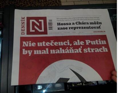 7cebef814 Predplatné Denníka N online - podporte s nami slovenskú ...