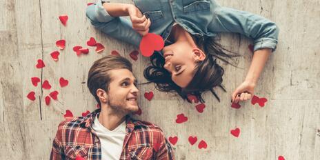 7 tipov, ako stráviť Valentína originálnejšie!