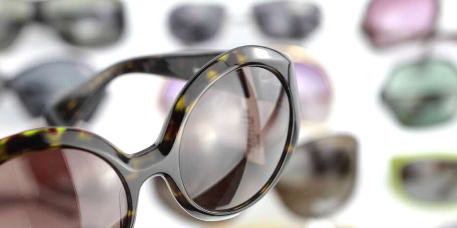Odľahčené dioptrické alebo slnečné dioptrické sklá a zľava 35 % na okuliare  1   12 1b49f940f4f