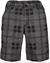 Pánske krátke nohavice Alpine Pro Hagl | 46 | Sivá