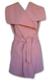 Dámska vesta | Ružová