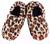 Nahrievacie papuče Warm Hug Feet (tigrované)