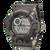 Hodinky Gtup 1040 B | Čierna