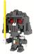 LOZ Logická skladačka Darth Vader