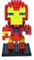 LOZ Logická skladačka Iron Man