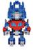 LOZ Logická skladačka Optimus Prime