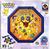 Puzzle Pokémon hodiny