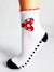 Detské Crazy Socks bláznivé ponožky | 33-36 | Mašľa