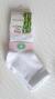 6 párov Dámske ponožky s bambusový vláknom | 35–38 | Biela