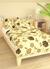 2-dielna Súprava posteľných obliečok 9277-113