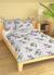 2-dielna Súprava posteľných obliečok 9400-63